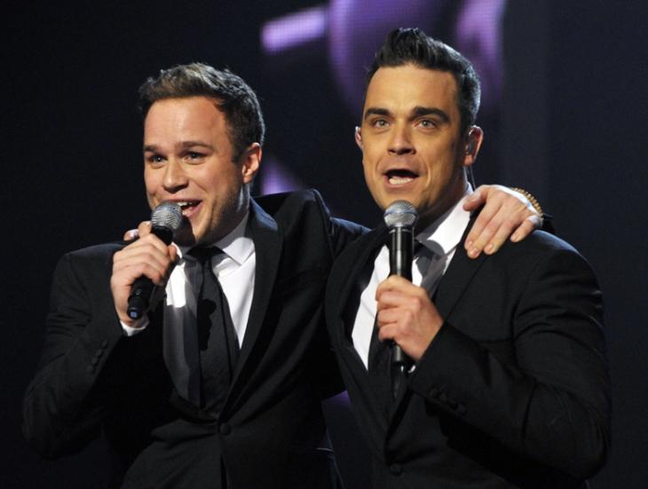 'The X Factor'  TV Programme, London, Britain. - 12 Dec 2009